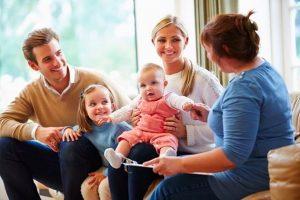 Как семья влияет на формирование зависимости