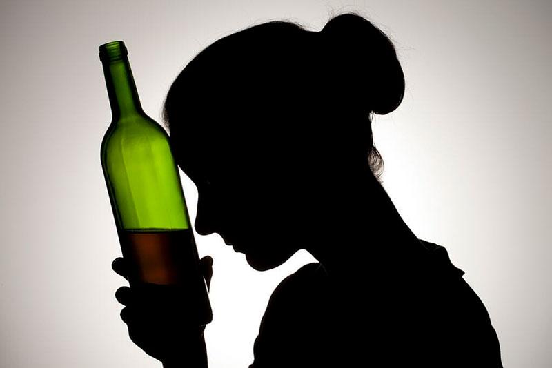 Пагубные последствия алкоголизма