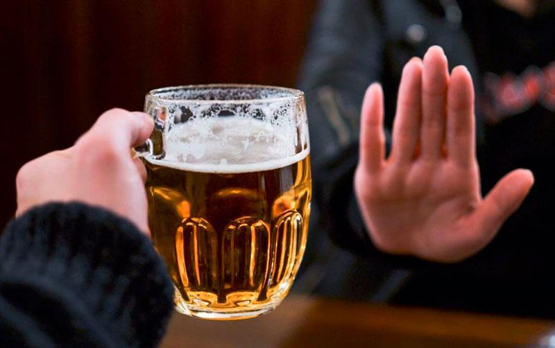 10 ошибок близких алкоголика