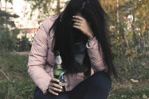 Лечение женского алкоголизма в Москве