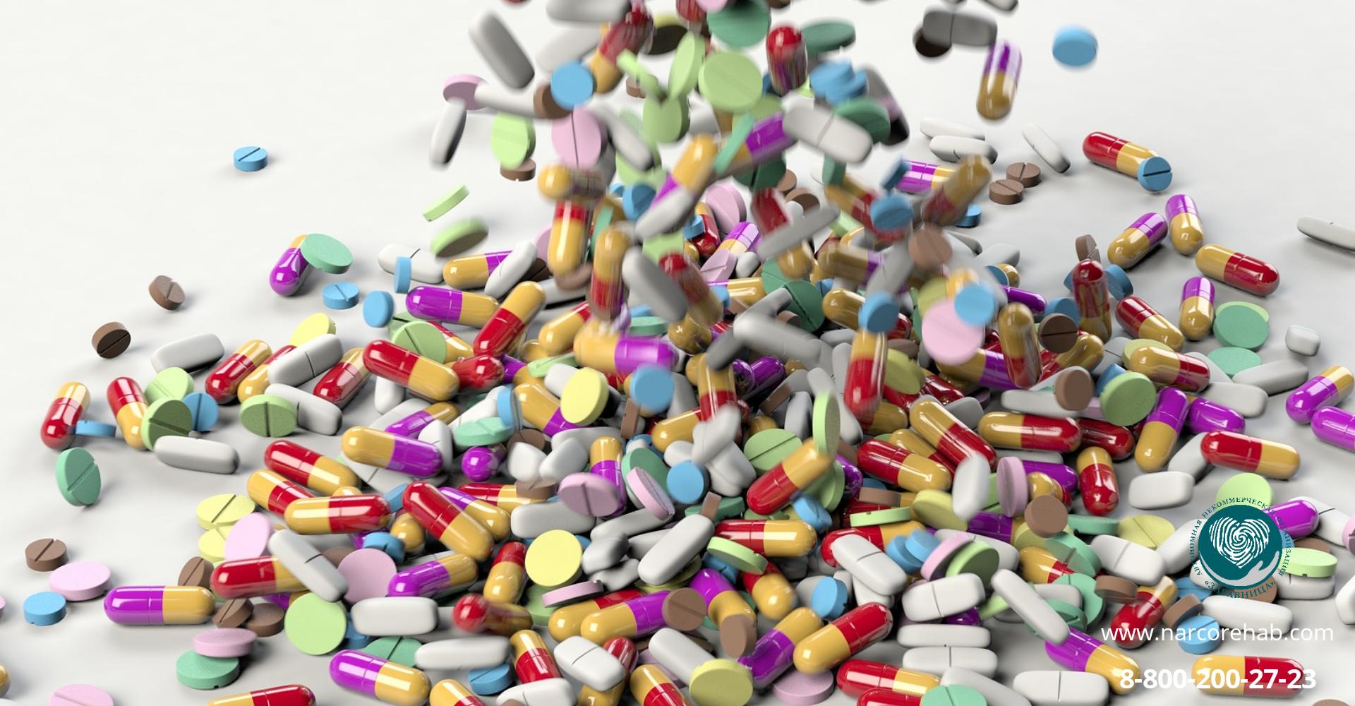 Сколько амфетамин держится в крови?