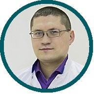 Баринов Александр Михайлович