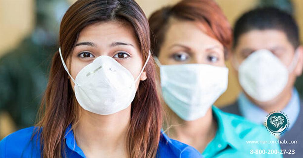 Преимущества стационарной реабилитации в период пандемии коронавируса