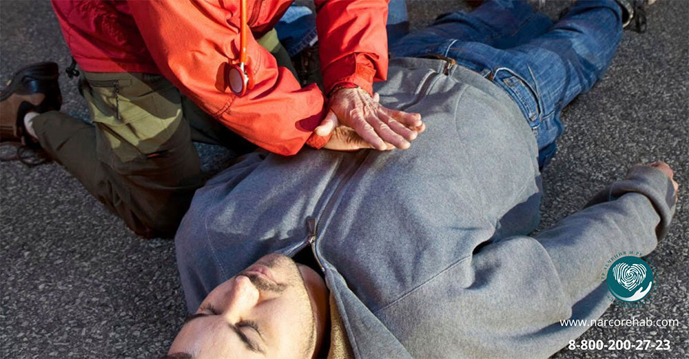 Отчего чаще всего умирают наркозависимые?