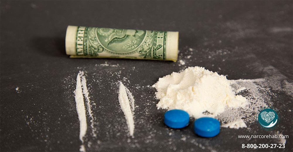 Самые популярные наркотики 21 века
