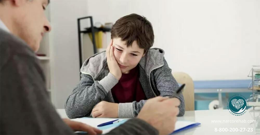 Школьников начнут тестировать на наркотики с 13 лет