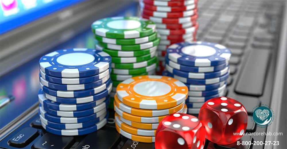 Интернет-гемблинг: как не играть в онлайн-казино