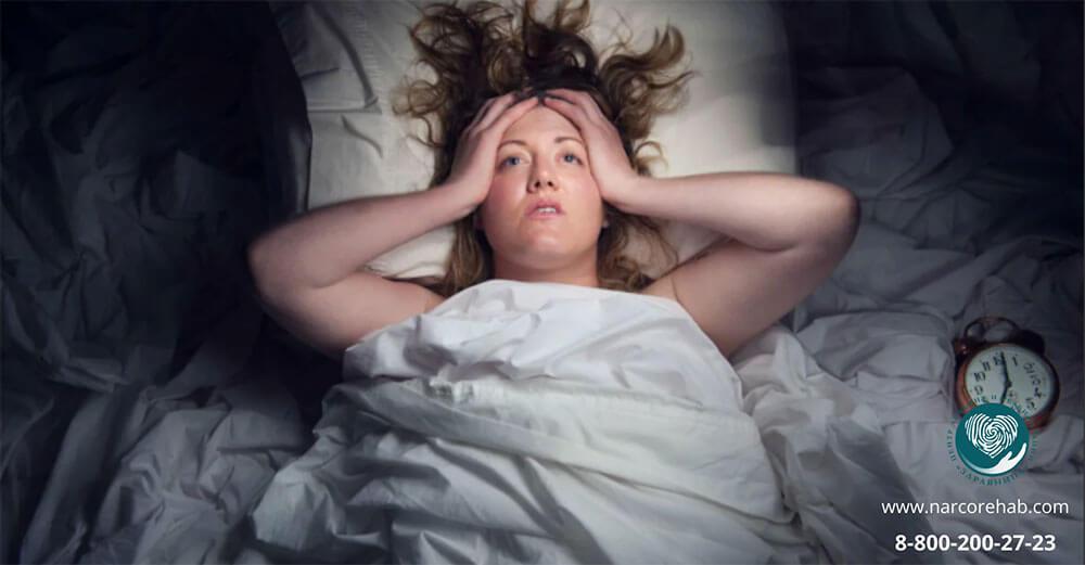 Зависимость от снотворного