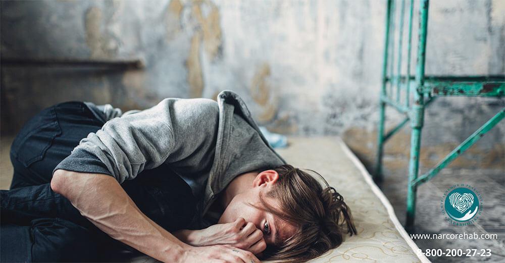 Что делать, если лечение от наркомании не помогло?