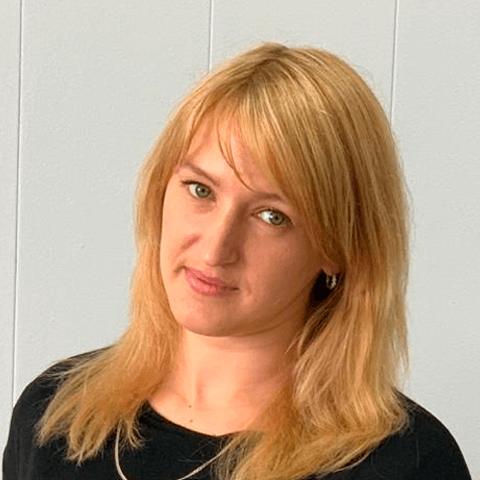 Акиничева Оксана Николаевна