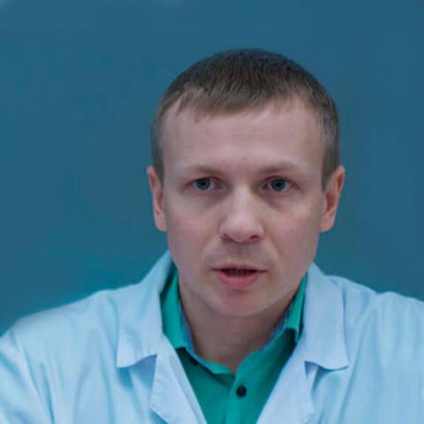 Терехов Василий Станиславович