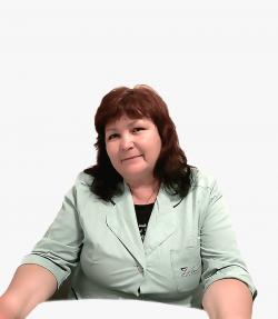 Воронина Винера Радиковна