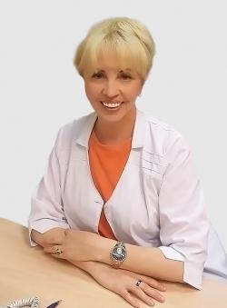 Кошелева Татьяна Станиславовна