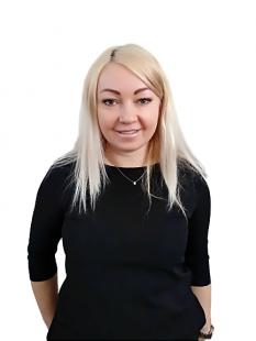 Терехова Анна Владимировна