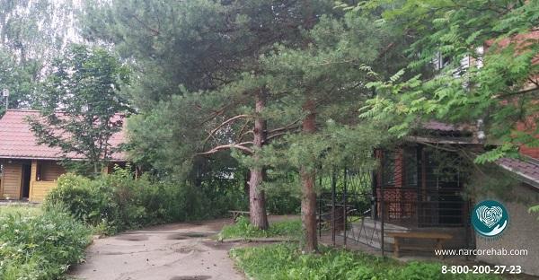 Реабилитационный центр в Истре