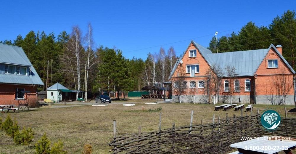 Реабилитационный центр в Рязани