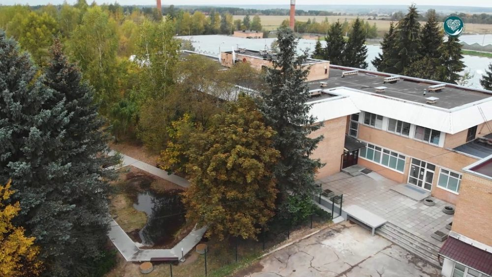 Реабилитационный центр Алкоклиник