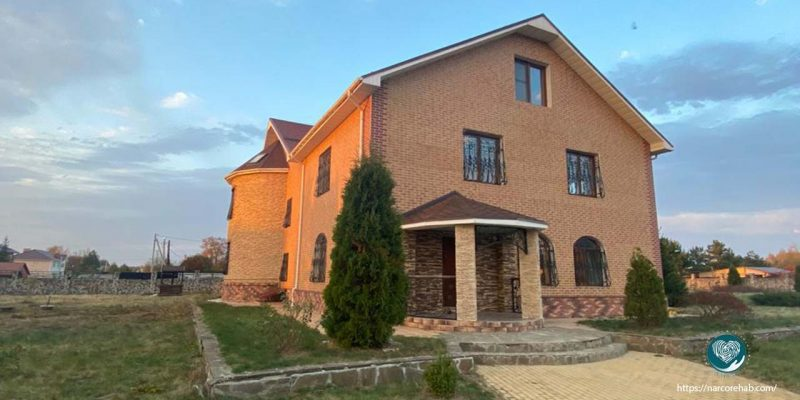 Реабилитационный центр Калуга