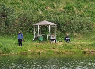 Рыбалка Здравница