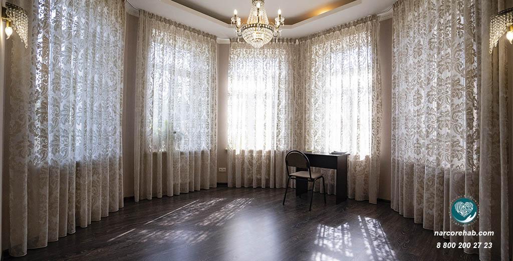 Реабилитационный центр Здравница Москва 3