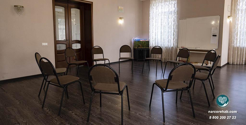 Реабилитационный центр Здравница Москва 4
