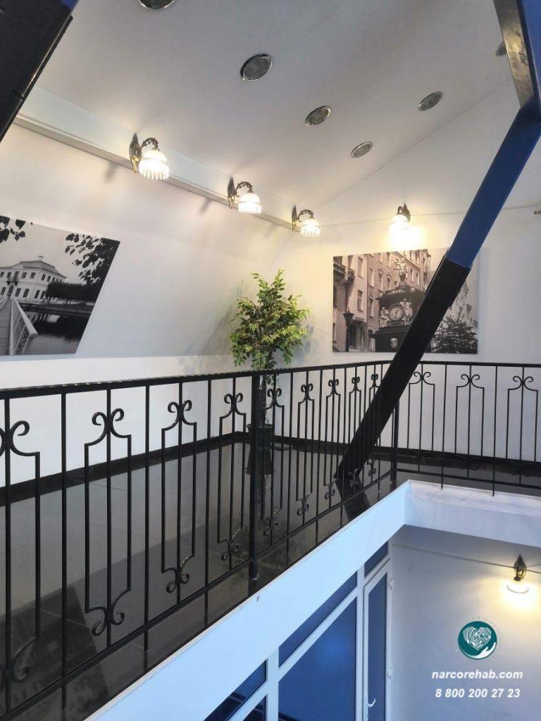 Реабилитационный центр в Санкт-Петербурге 5