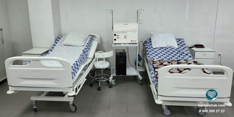 Медико-социальная реабилитация 12