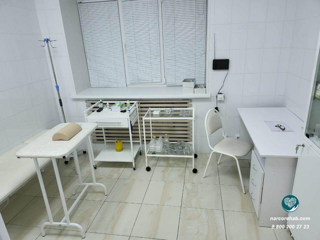 Медико-социальная реабилитация 17