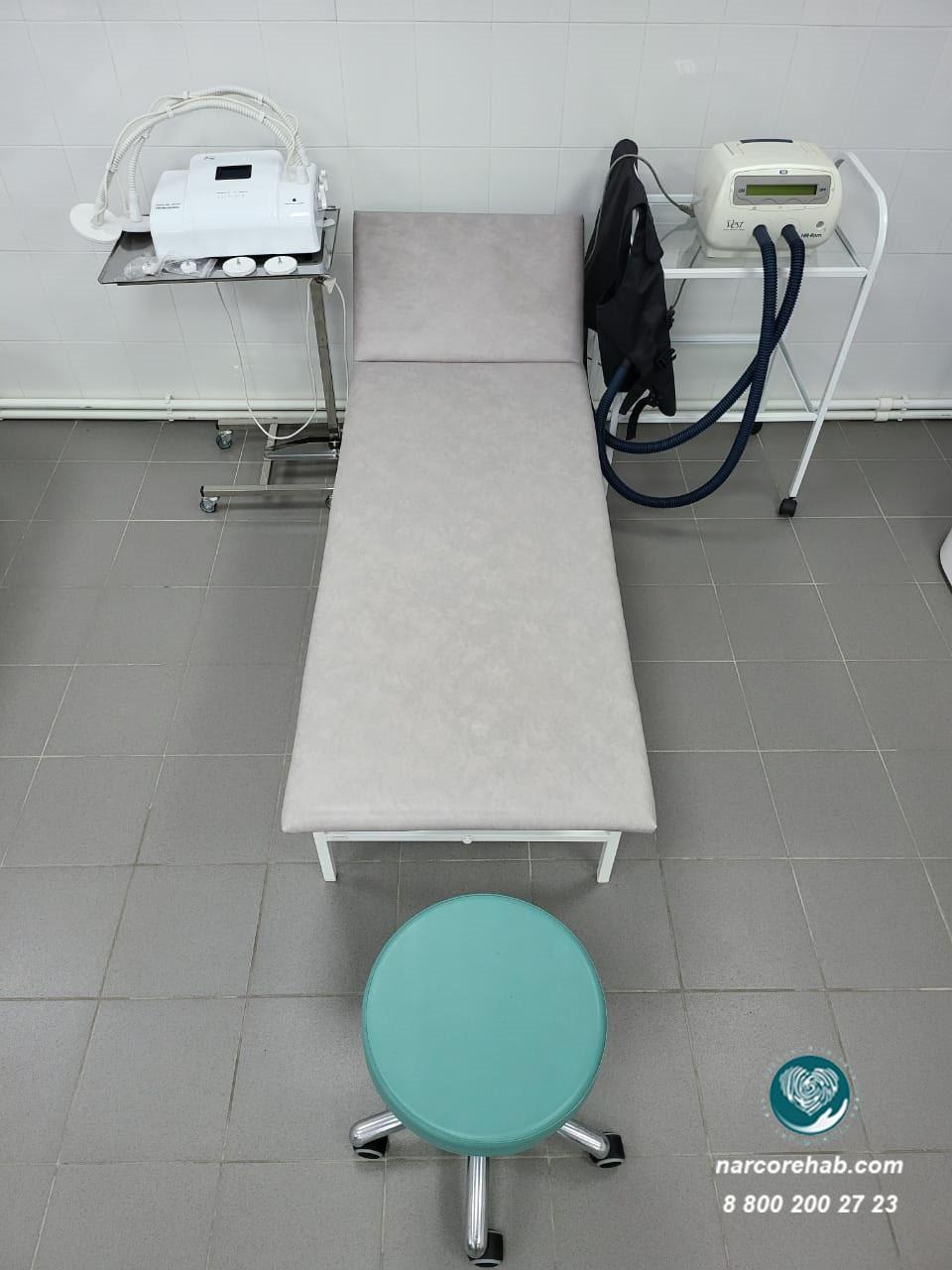 Медико-социальная реабилитация 24