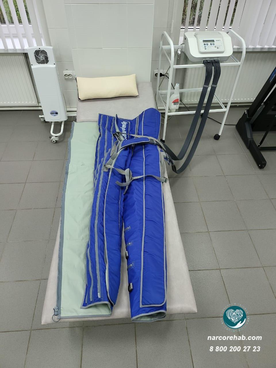 Медико-социальная реабилитация 27