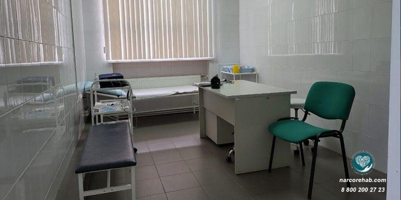 Медико-социальная реабилитация 1
