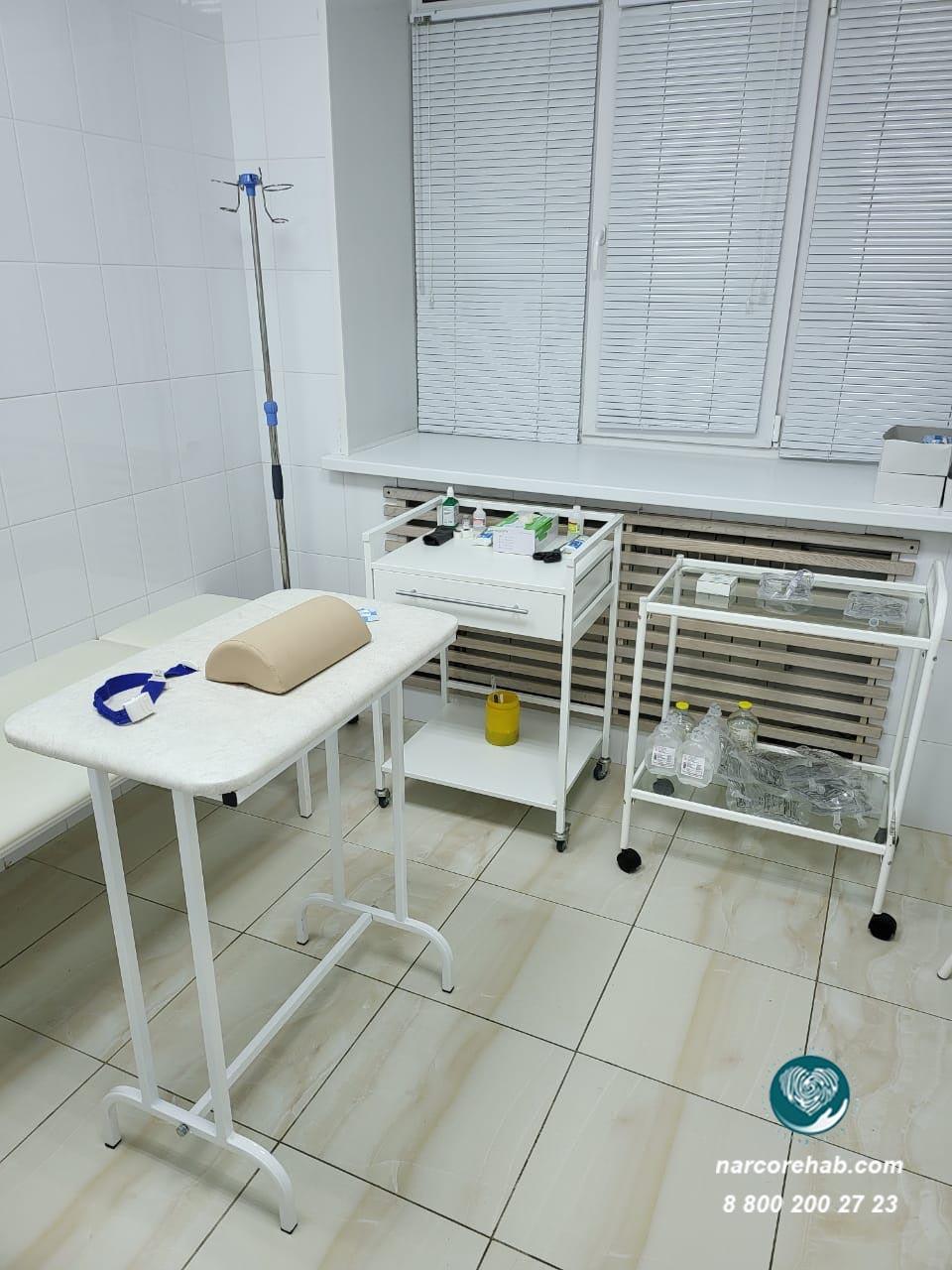 Медико-социальная реабилитация 38