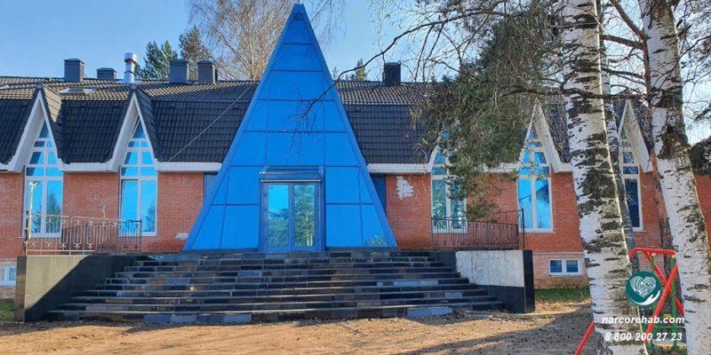 Реабилитационный центр в Санкт-Петербурге 12