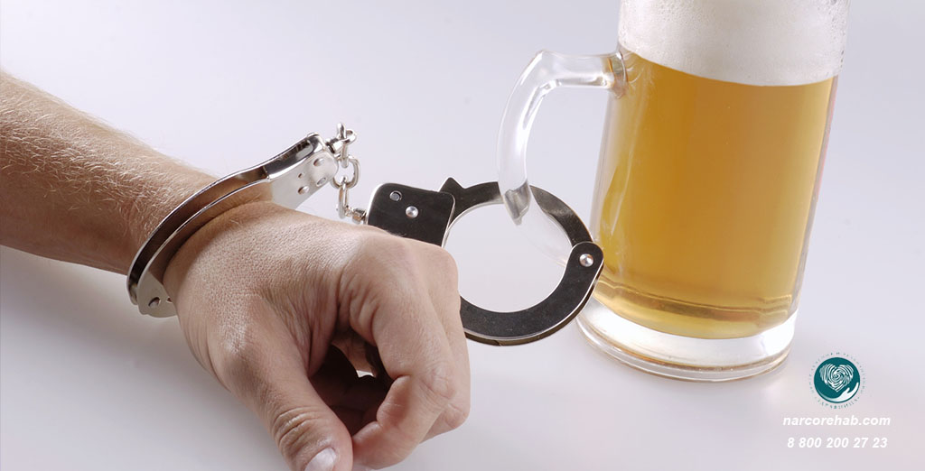 Пивной алкоголизм: симптомы и последствия